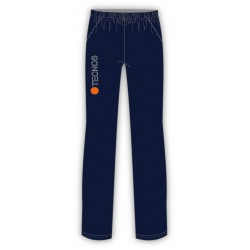 PANT. LARGO CHANDAL FELPA (2-4-6-8)